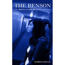 The Benson - Karina Halle