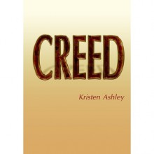Creed (Unfinished Hero, #2) - Kristen Ashley