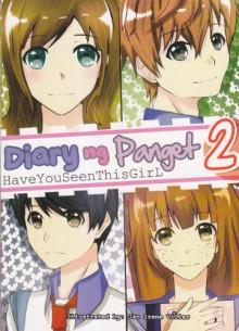 Diary ng Panget 2 - HaveYouSeenThisGirL, Jan Irene Villar