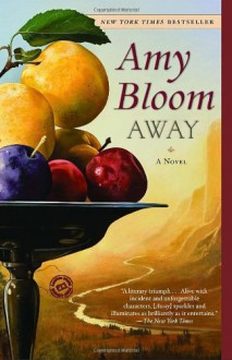 Away - Amy Bloom
