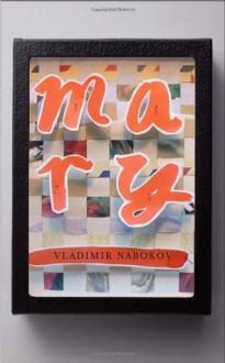 Mary - Vladimir Nabokov, Michael Glenny, Владимир Набоков
