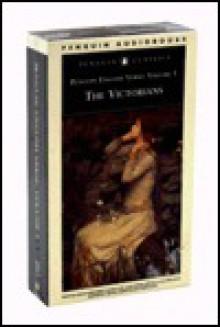 English Verse: Volume 5: The Victorians - Various, Christopher Venning, Elizabeth Bell, Sean Barrett, Jill Balcon, Andrew Sachs, Alan Cumming, Judi Dench, John Moffatt