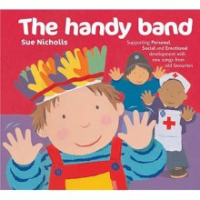 The Handy Band - Sue Nicholls
