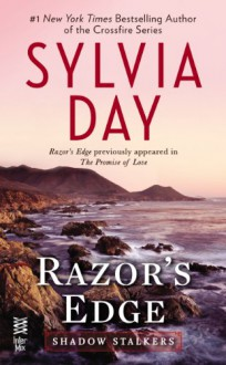 Razor's Edge - Sylvia Day