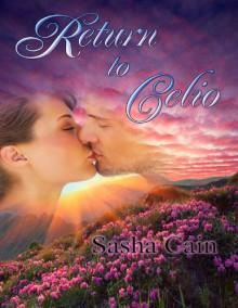 Return to Celio - Sasha Cain