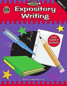 Expository Writing, Grades 3-5 (Meeting Writing Standards Series) - Robert Summers