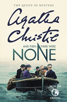 And Then There Were None (The Agatha Christie Collection) - Agatha Christie