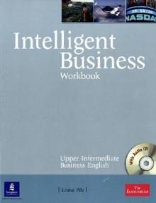 Intelligent Business Upper-Intermediate. Workbook - Tonya Trappe