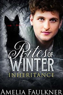 Rites of Winter - Amelia Faulkner
