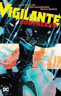 Vigilante: Southland - Various