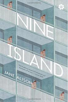 Nine Island - Jane Alison