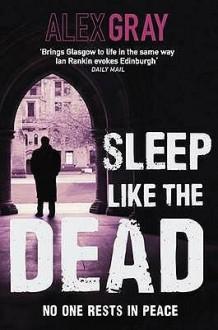 Sleep Like The Dead - Alex Gray