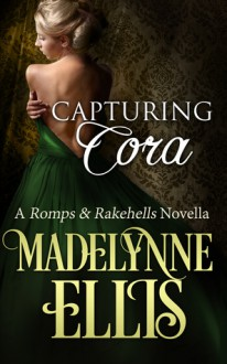 Capturing Cora - Madelynne Ellis