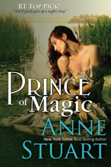 Prince of Magic - Anne Stuart