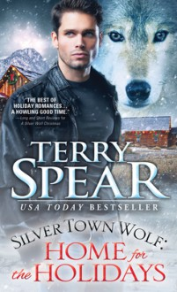 Home for the Holidays - Terry Spear
