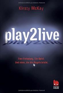 play2live - Kirsty McKay, Frank Böhmert