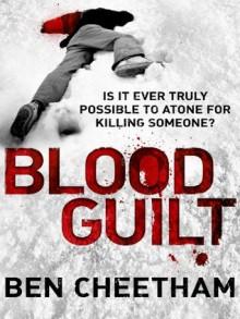 Blood Guilt - Ben Cheetham