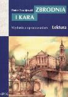Zbrodnia i kara - Fyodor Dostoyevsky