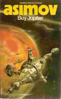 Buy Jupiter and Other Stories - Isaac Asimov