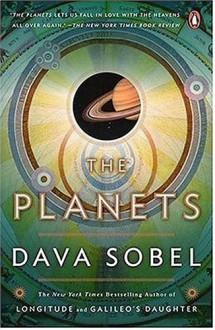 The Planets - Dava Sobel