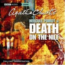 Death on the Nile (MP3 Book) - John Moffatt, Agatha Christie