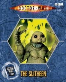 The Slitheen - Jacqueline Rayner