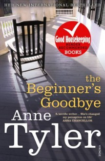 The Beginner's Goodbye by Tyler. Anne ( 2013 ) Paperback - Tyler. Anne