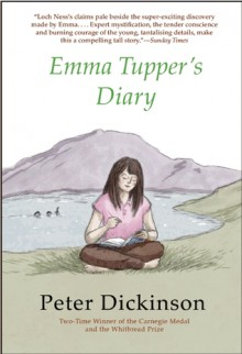 Emma Tupper's Diary - Peter Dickinson