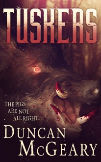 Tuskers - Duncan McGeary