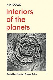 Interiors of the Planets - A.H. Cook