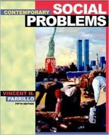 Contemporary Social Problems - Vincent N. Parrillo