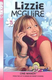 Lizzie McGuire 3: When Moms Attack and Misadventures in Babysitting - Jeremy J. Bargiel