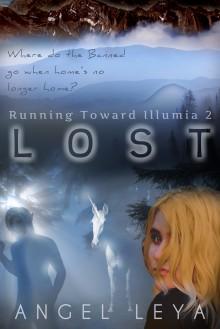 Lost - Angel Leya