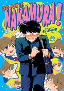 Go for it Nakamura - SYUNDEI