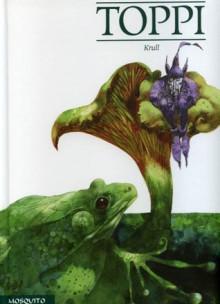 Krull - Sergio Toppi