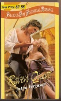 Raven Quest (Precious Gem Historical Romance) - Jo Ann Ferguson