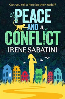 Peace and Conflict - Irene Sabatini