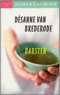 Barsten - Désanne van Brederode