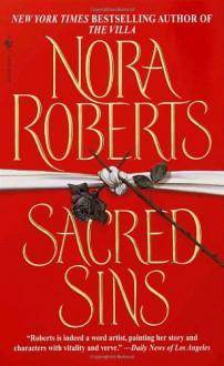 Sacred Sins - Nora Roberts