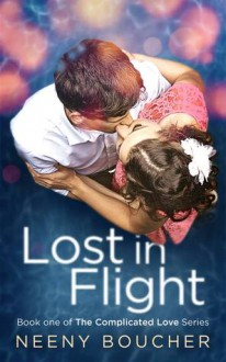 Lost in Flight - Neeny Boucher