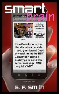 Smartbrain (#1) - G.F. Smith