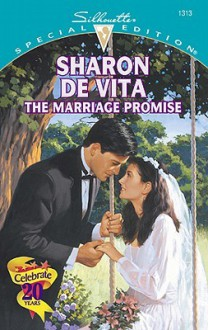 Marriage Promise - Sharon De Vita