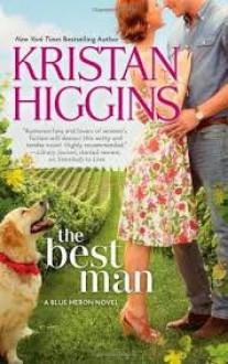 [The Best Man] [by: Kristan Higgins] - Kristan Higgins