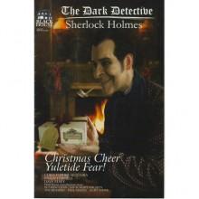 The Dark Detective: Sherlock Holmes - Issue Six - Christopher Sequeira