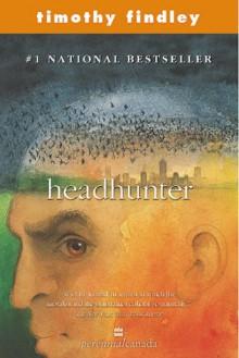 Headhunter - Timothy Findley