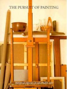The Pursuit of Painting - Stephen McKenna