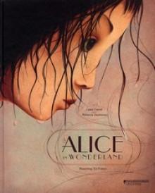 Alice in Wonderland - Ed Franck,Rébecca Dautremer