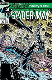 Web of Spider-Man (1985-1995) #31 - J.M. DeMatteis,Mike Zeck
