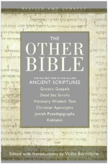 The Other Bible - Willis Barnstone