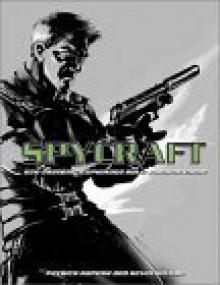 Spycraft Espionage Handbook - Patrick Kapera, Kevin Wilson